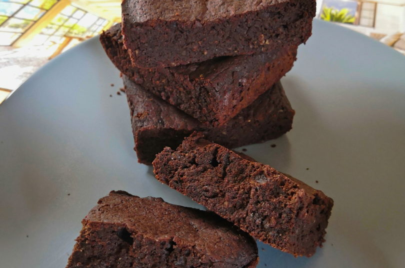 The Ultimate Low-Carb Brownies – Dense and Luscious