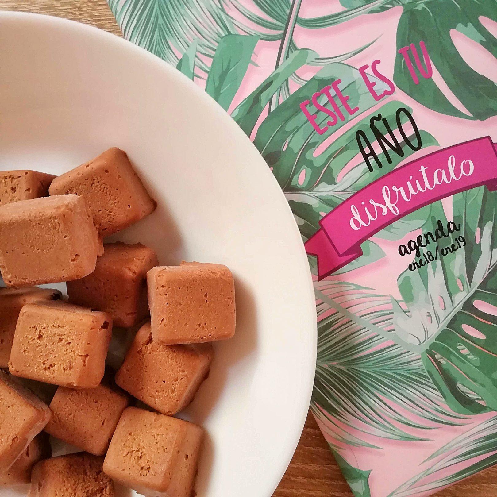 5-Ingredient Peanut Butter Fat Bombs