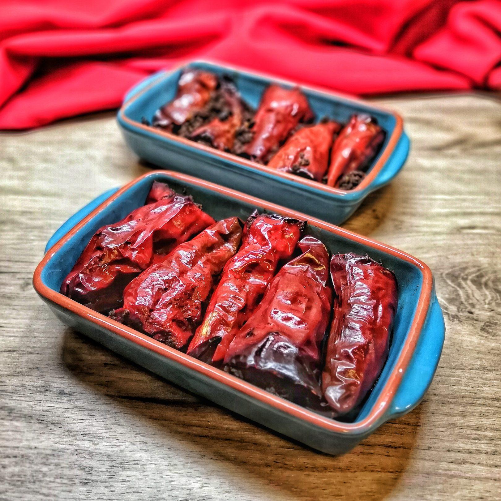 stuffed chiles